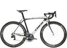 If you are a bike geek, check out the videos on the Trek Domane on the site. You will surely agree