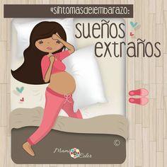 22 verdades del embarazo perfectamente ilustradas | Blog de BabyCenter