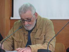 PATRIMONIO INDUSTRIAL COMO GERADOR DE CONHECIMENTO -  Por Leal da Silva -  Barreiro  - Rostos On-line