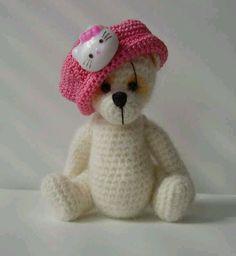Kitty/Kichi Bears/ebay