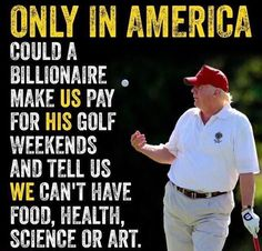 Ready for a golf journey injected with a sense of pioneering spirit? Simply put, world-class golf resorts in the United States are now as abundant. Caricatures, Unforgettable Quotes, Only In America, Thats The Way, Truth Hurts, Republican Party, Way Of Life, Just In Case, Jokes