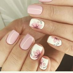 Best Nail Designs of 2019 – Latest Nail Art Trends – 17 These nail designs will be your indispensable. Stamp this summer with the latest trend nail designs. these great nail designs will perfect you. Now let's take a look at these designs