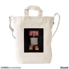 JOINER DUCK BAG