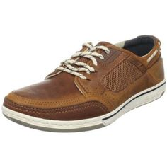 Amazon.com: Sebago Men's Triton Sport Casual Sneaker: Shoes