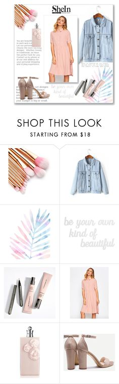 """""""SheIn"""" by emina-la ❤ liked on Polyvore featuring PBteen and Valentino"""