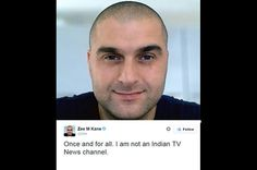 Indians Keep Unintentionally Harassing This British Dude Because His…