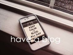Things to do before you die-I have one through Tumblr