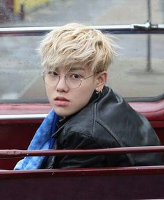 Zelo in B.A.P. - Where Are You What Are You Doing