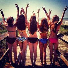 :D We need to take a picture like this with all our friends Harper! @Harper Abbott