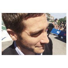 Jake Gyllenhaal Daily Venezia