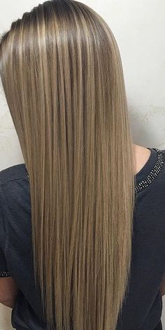 great ideas for dark blond dyed hair - - great ideas for dark blond . Best Hair Dye, Dye My Hair, New Hair, Hair Color Dark, Dark Hair, Blonde Hair, Brown Hair With Highlights, Purple Highlights, Purple Hair
