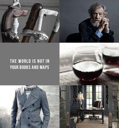 hobbit / sw / mcu enfp, usa, coffee lover, edit maker, and above all Sherlock Quotes, Sherlock John, Sherlock Holmes, Gandalf, Thranduil, Legolas, Hobbit Hole, The Hobbit, Dean O'gorman