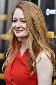 """""""Miranda Otto attends an Emmy For Your Consideration Event for Showtime's """"Homeland"""" (5/25/2016) """""""