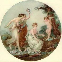 Maidens  Cherub