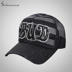 5ee550a99b Fashion baseball cap women trucker hat summer sun hat cap hip-hop cap for  sun protect visor girls cool WG160063