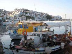 Skiathos y Skopelos, ¡Mamma Mía, qué tesoro! (Grecia)