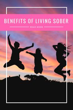 Thinking of cutting down on your drinking but worried about life without it? Why not read this blog that talks about some of the benefits of living sober and embracing an alcohol free life