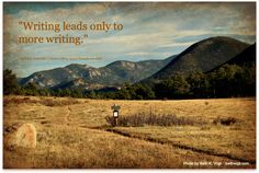 Beautiful photos and quotes from author Beth Vogt on her blog!