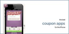 Best Coupon Apps for iPhone: Save Every time You Buy Something