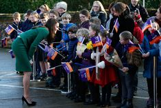 Catherine, Duchess of Cambridge visits the East Anglia's Children's Hospices (EACH) on January 24, 2017 in Quidenham, Norfolk. HRH is Royal Patron of EACH and launched The Nook Appeal in 2014. - The Duchess of Cambridge Visits East Anglia's Children's Hospice At Quidenham