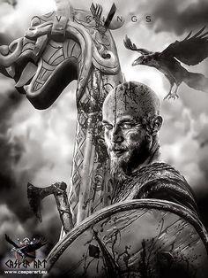 Картинки по запросу vikings art