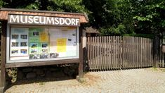 """Das Museumsdorf Volksdorf liegt nur ein paar Schritte vom U-Bahnhof Volksdorf entfernt. Das Freiluftmuseum bietet vieles für Jung und Alt. Hier möchte ich euch dieses tollen Ort im Rahmen der """"Entdecke Hamburg"""" Reihe kurz vorstellen."""