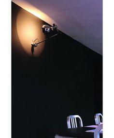 La Lampe Gras - le modèle 222 nu bij Co van der Horst