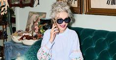 Beauty Mogul Linda Rodin Shares the Secrets to Her Ageless Style