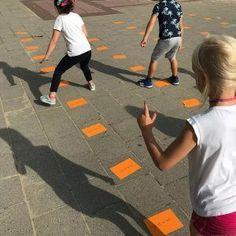 60+ ideeën om leerlingen méér te laten bewegen op school - Gymspiratie - Voor iedere gymles een goed idee!