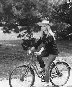 #Bicycle Brigitte Bardot Bike