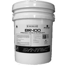 Syntec Pro BR 100 Truck & Vehicle Wash (40lb Container)