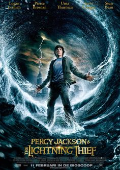 Movie Review: Percy Jackson & The Lightning Thief  http://www.moviefiednyc.com/2013/08/flash-review-friday-percy-jackson-and.html