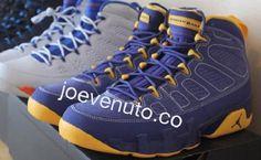 """NIKE AIR JORDAN IX """"GARY"""" #sneaker"""