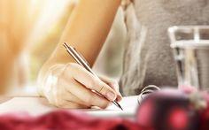 Is het voor jou nog lastig om iedere dag even te schrijven?