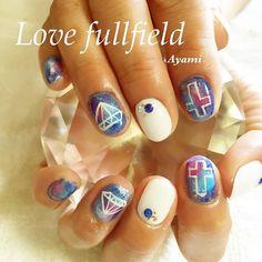 Keep your nails shinning. Snowflake Nail Art, Snowflakes, You Nailed It, Snow Flakes