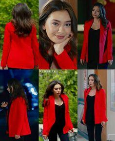 Turkish Fashion, Turkish Men, Turkish Beauty, Turkish Actors, Fashion Tv, Girl Fashion, Fashion Outfits, Girls Fashion Clothes, Autumn Winter Fashion