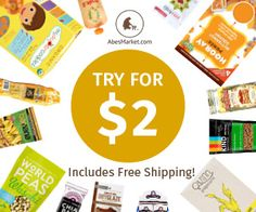 Pgh Momtourage: Organic & Natural goods for $2!