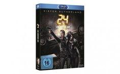 [Angebot]  24: Live Another Day [3 Blu-rays] für 1569
