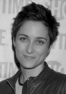 Alexandra Hedison - The L Word