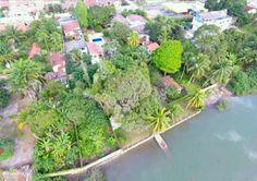 Casa para Venda na cidade de Ilhéus / BA no bairro Jardim Savóia, 10 dormitórios, 7 banheiros, 5 suítes, 4 garagens