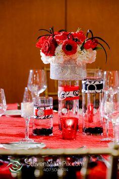 Lowe and Behold Wedding Floral and Decor | Hyatt Regency Grand Cypress Weddings | Orlando Wedding Photographers steven miller photography lo...