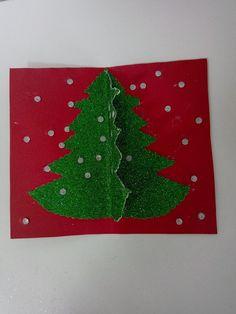 #yeniyıl #ağacı #kartı