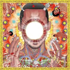 "Have you heard #FlyingLotus's new album ""You're Dead?"""