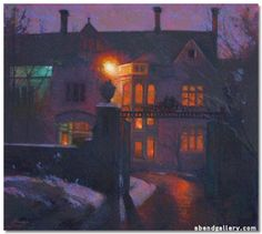 doug dawson pastel - Google Search