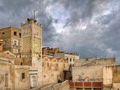 Casbah, Algiers