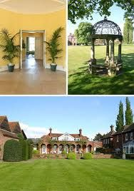micklefield hall - Google Search Wedding Venues, Mansions, Google Search, House Styles, Decor, Wedding Reception Venues, Wedding Places, Decoration, Manor Houses