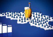 """Cerveja Maes conquista Bélgica com ajuda da """"família"""""""
