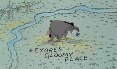 I got: Eeyore! Which Winnie The Pooh Character Are You? Disney Winnie The Pooh, Baby Disney, Disney Love, Disney Magic, Disney Pixar, Disney Characters, Eeyore Quotes, Bff Quotes, Friend Quotes