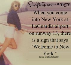Guys this is probably where she got the idea because its even on runway 13!