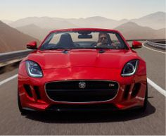"""A mere week after its debut at the Paris Motor Show, Autoweek's editorial staff unanimously bestowed the dazzling JAGUAR F-TYPE with the Editor's Choice Award for Best in Show. Digital Editor Andrew Stoy says, """"Sleek, sexy and powerful, the F-TYPE becomes a new halo for Jaguar...It's a car to covet for anyone with a love of sports cars."""""""